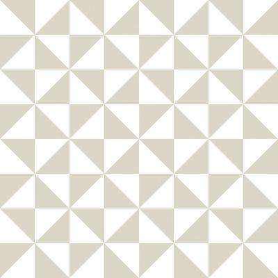 Facets Peel and Stick Wallpaper Sample
