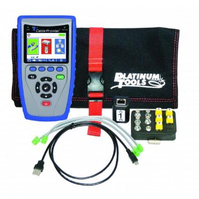 Cable Prowler Cable Tester