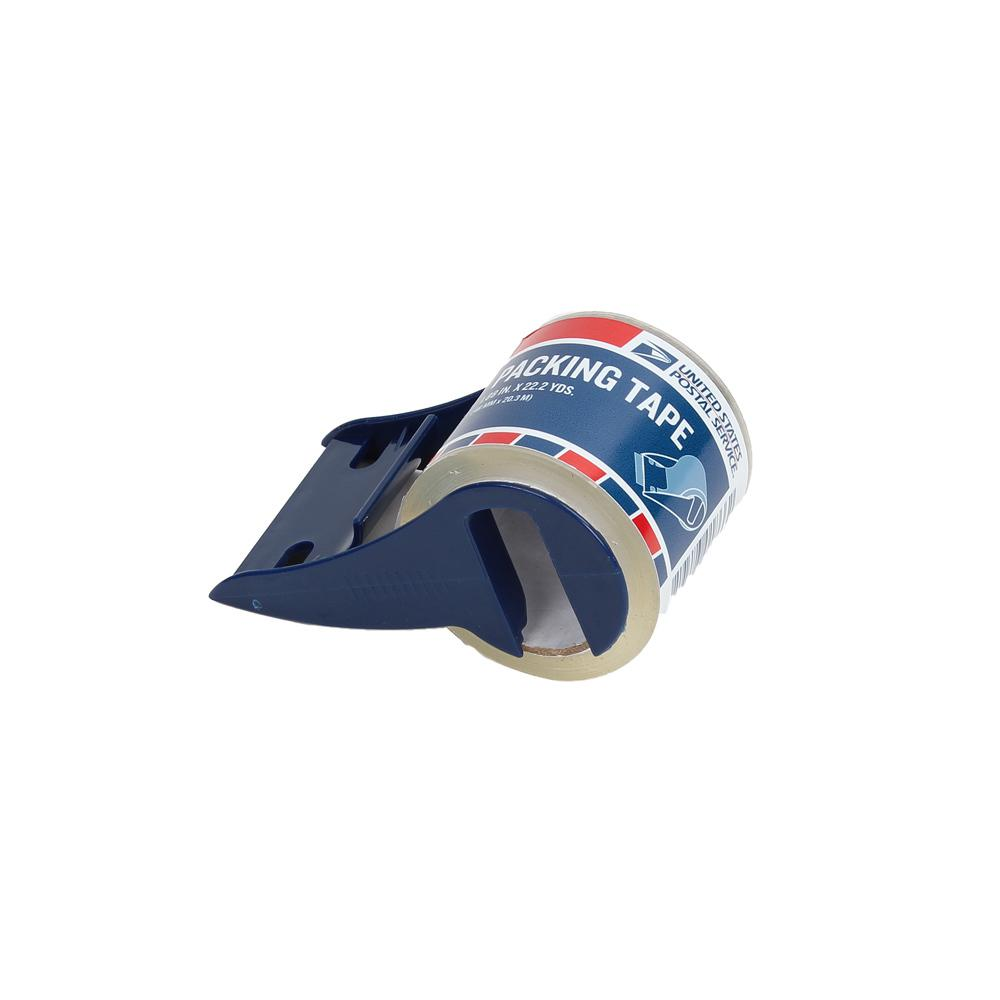 48 mm x 22 yds. Tape with Dispenser