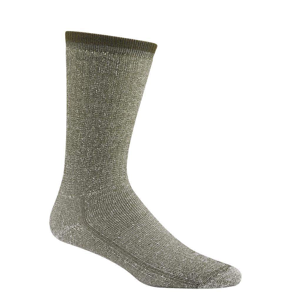 Merino Comfort Hiker Socks