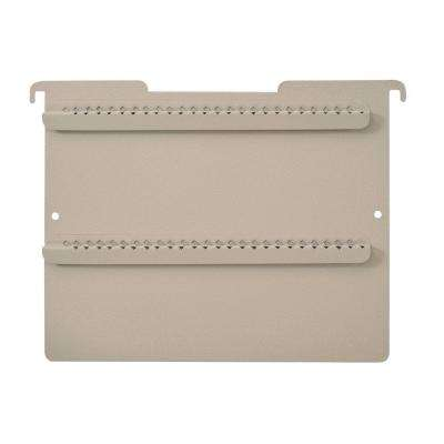 Hanging File Key Caddy