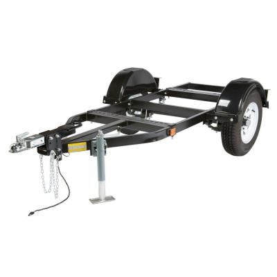 Large Two Wheel Trailer