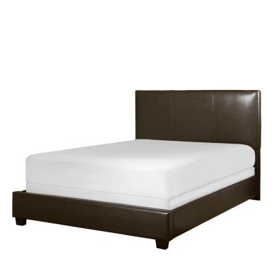 Drake Brown King Bed