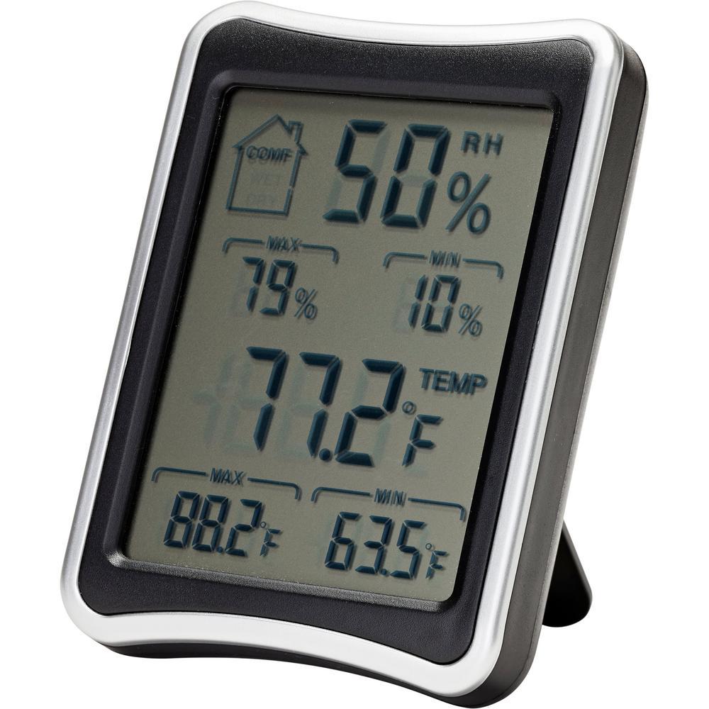 Hygrometer Digital Temperature and Humidity