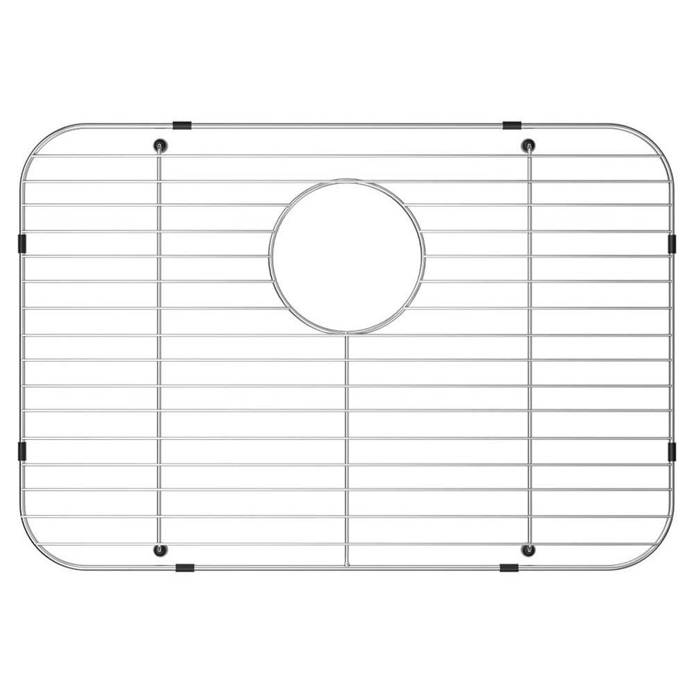13.5 in. x 19.5 in. Sink Bottom Grid for Franke FGS75 in Stainless Steel