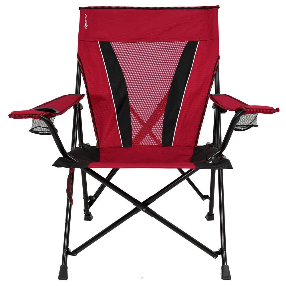 Kijaro Xxl Red Rock Canyon Dual Lock Chair 80122 The