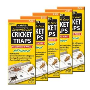 Harris Cricket Trap Value Pack by Harris