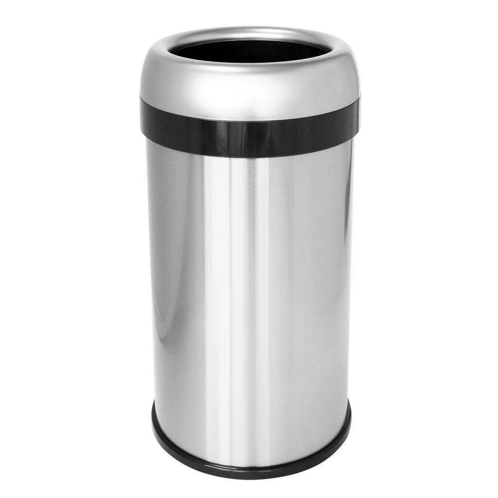 Odor Seal - Trash Cans - Trash & Recycling - The Home Depot