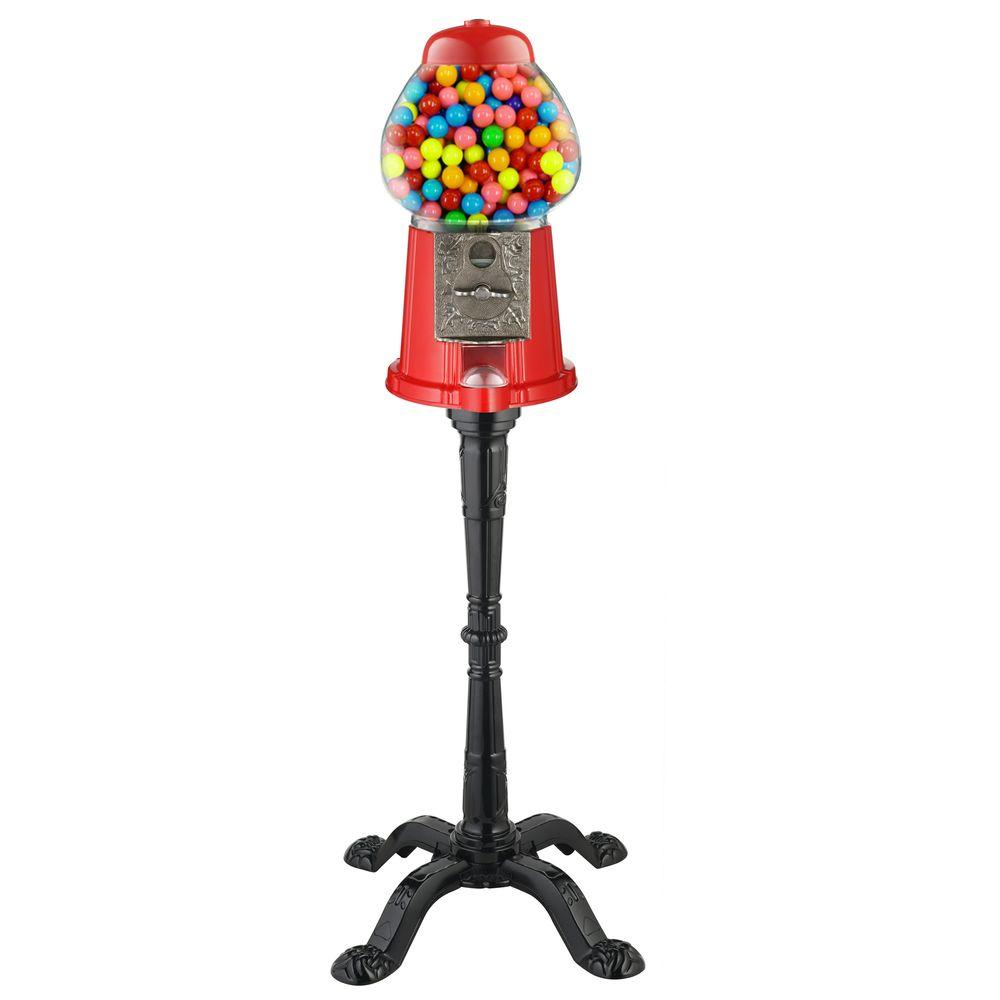Great Northern 15 in  Vintage Candy Gumball Machine Bank