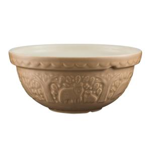 Mason Cash In The Forest S24 Bear 9.5 inch Mixing Bowl by Mason Cash