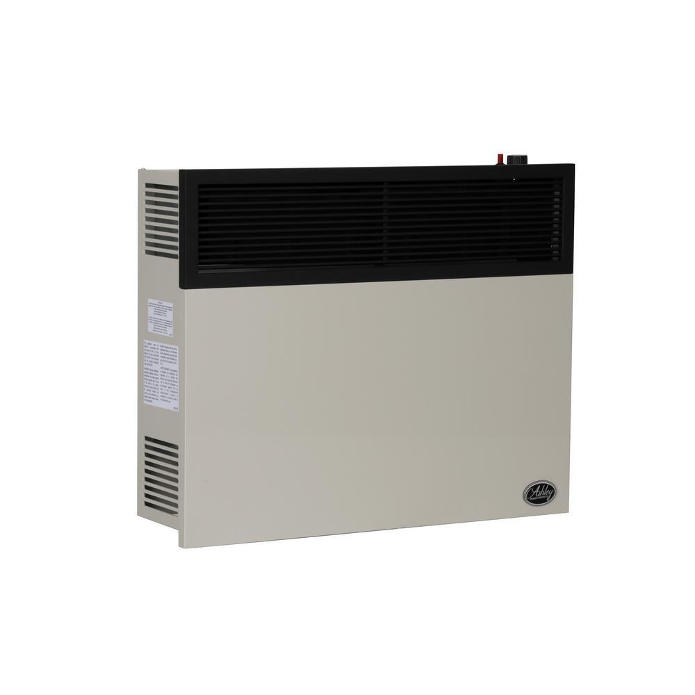 25,000 BTU Direct Vent Natural Gas Heater