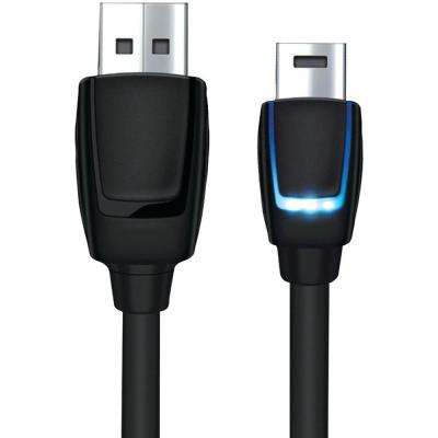 PS4 LED Charging Cable