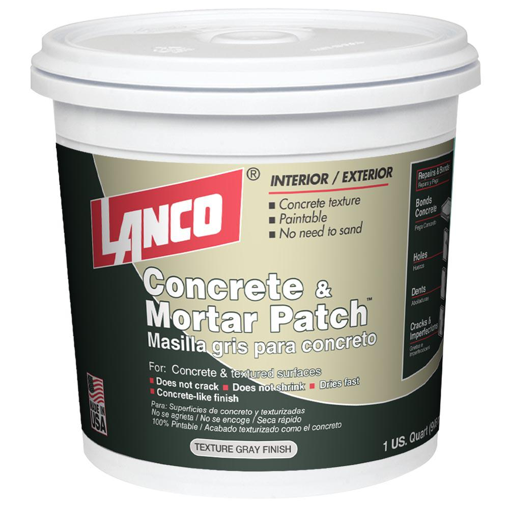 32 oz. Concrete and Mortar Patch