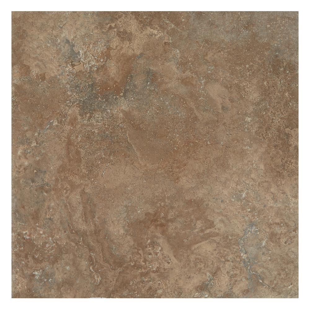 18x18 porcelain tile tile the home depot travisano dailygadgetfo Gallery
