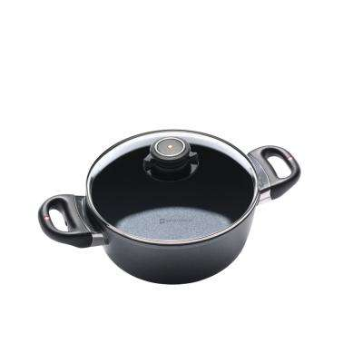 2.3 Qt. Nonstick Casserole with Lid