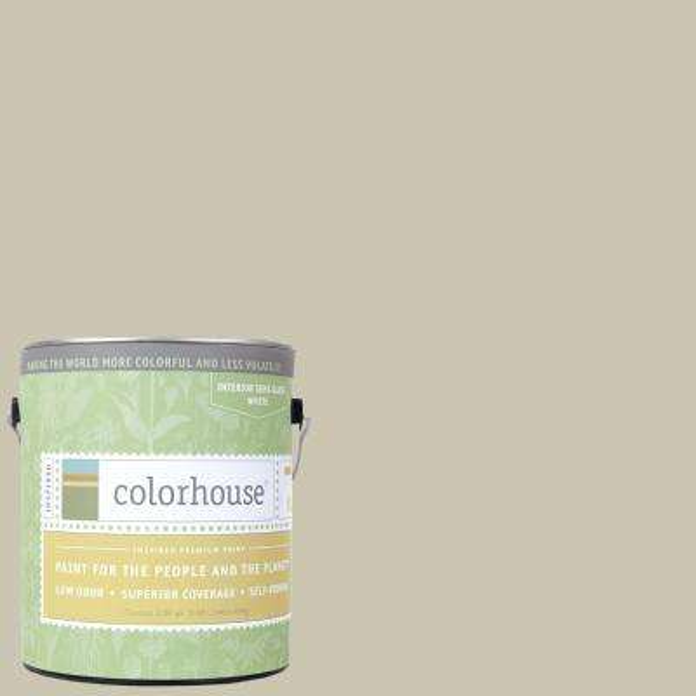 1 gal. Metal .01 Semi-Gloss Interior Paint