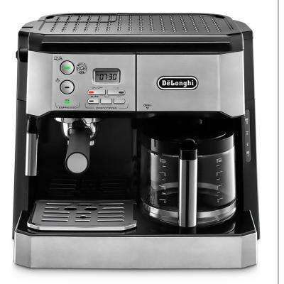 Combi 10-Cup Coffee Maker