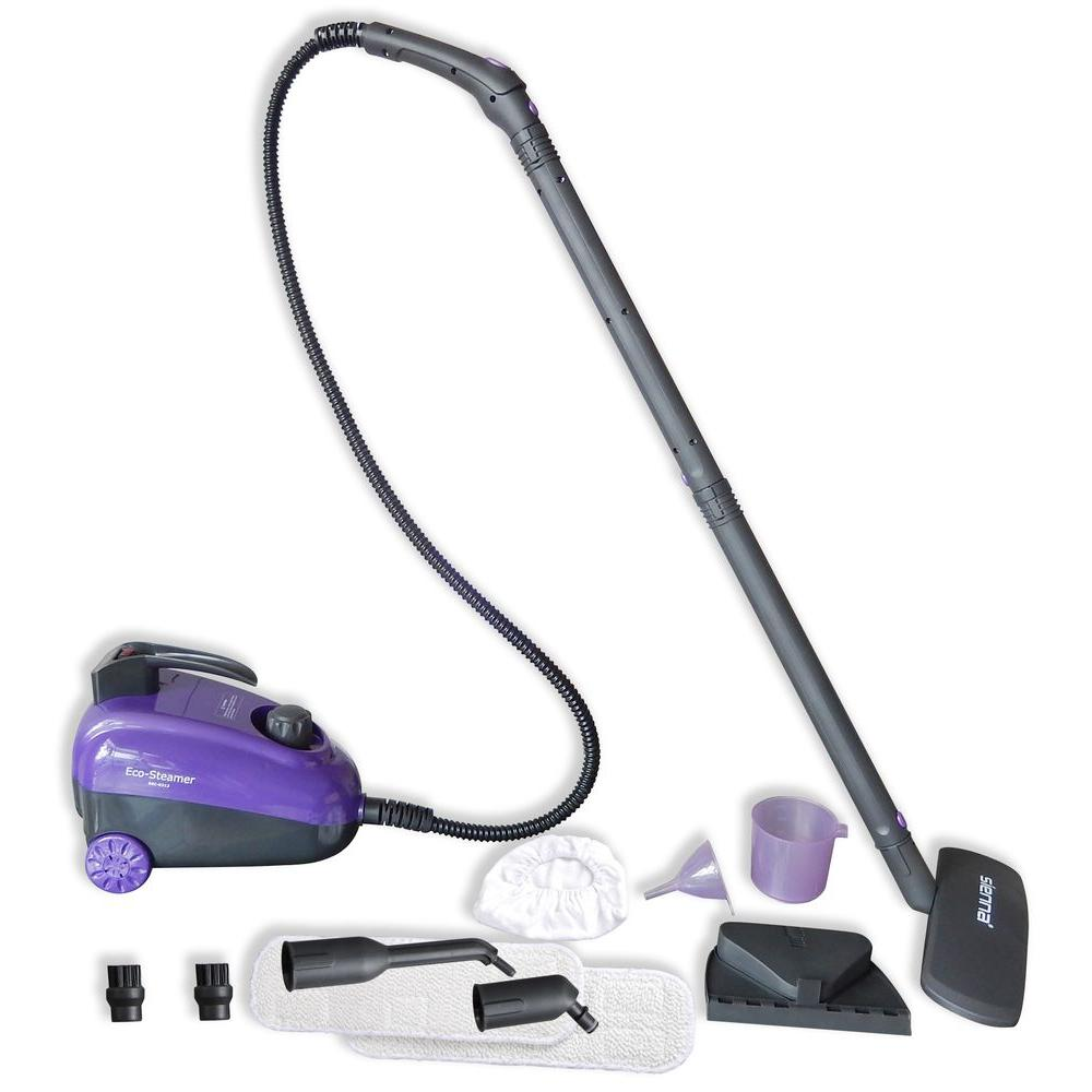 Sienna Eco Steam Canister Vacuum Cleaner