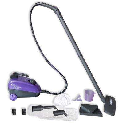 Eco Steam Canister Vacuum Cleaner