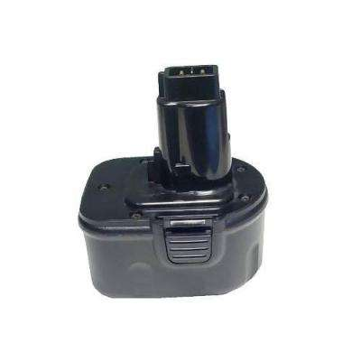 12-Volt NiMH Battery Compatible for Dewalt Power Tools