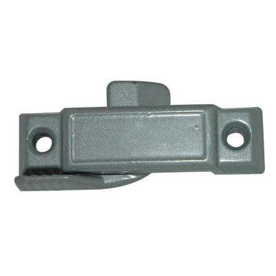 Single-Hung Window Latch