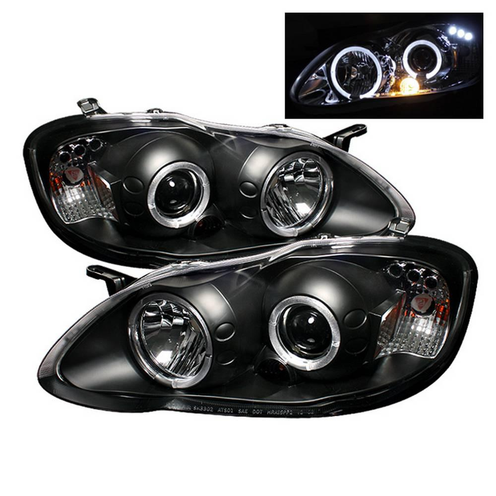 LED Projector Headlights Aston Martin Rapide, Aston Martin