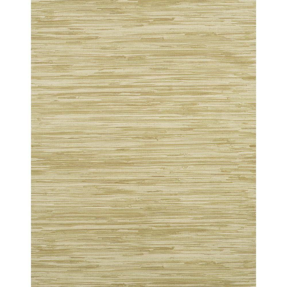 York wallcoverings grasscloth wallpaper rn1061 the home for Home depot wallpaper