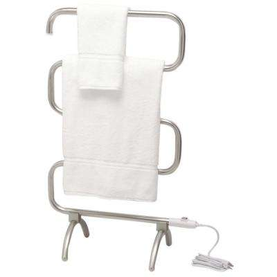 Classic 38 in. Towel Warmer in Chrome
