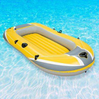 Hydro-Force 90 in. x 48 in. Pool Raft