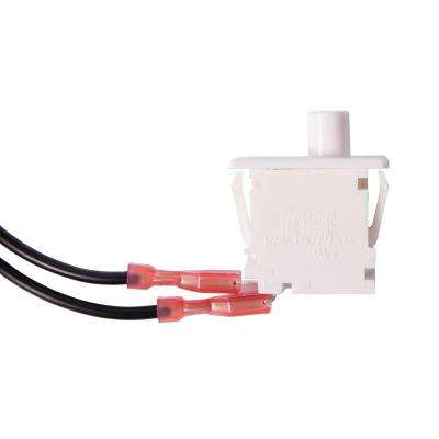 SPST Normal On/Off Switch (Case of 5)