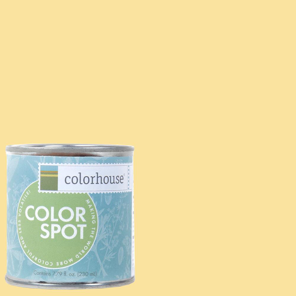8 oz. Aspire .02 Colorspot Eggshell Interior Paint Sample