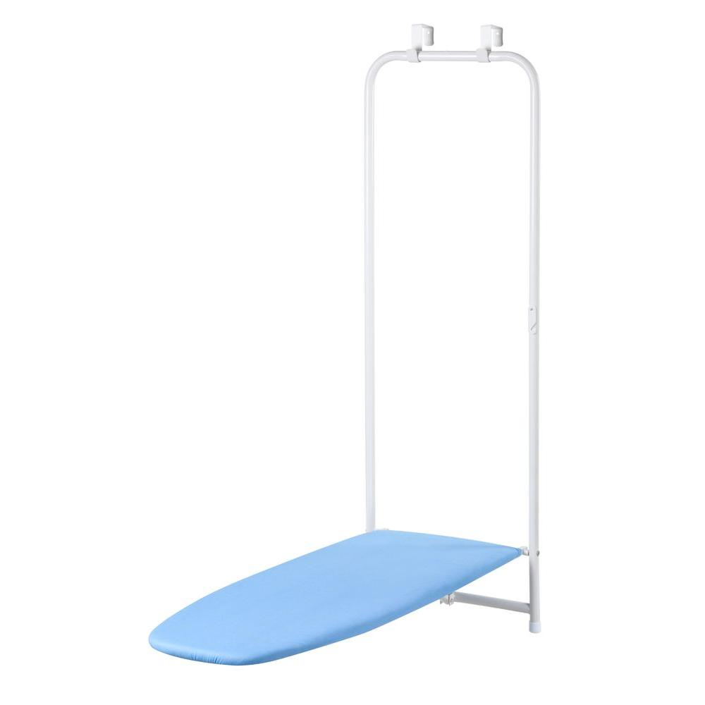 Exceptionnel Honey Can Do Door Hanging Ironing Board