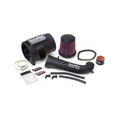 Ram-Air Intake System for 2006-2015 Ford 6.8 l Gas