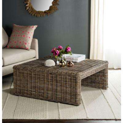 Persis Natural Coffee Table