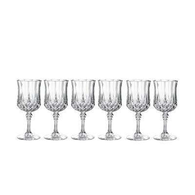 Longchamp 5.75 oz. Wine Glass (Set of 6)