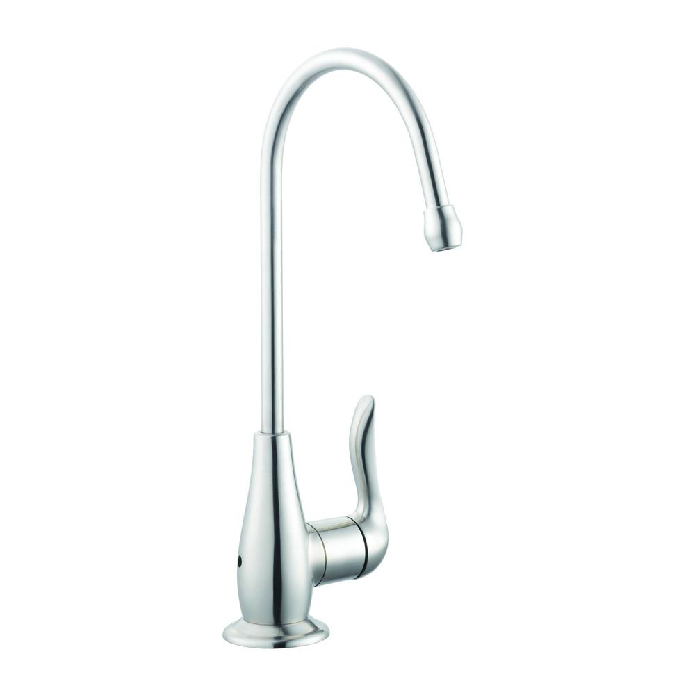 Replacement Single-Handle Drinking Water Filtration Faucet in ...