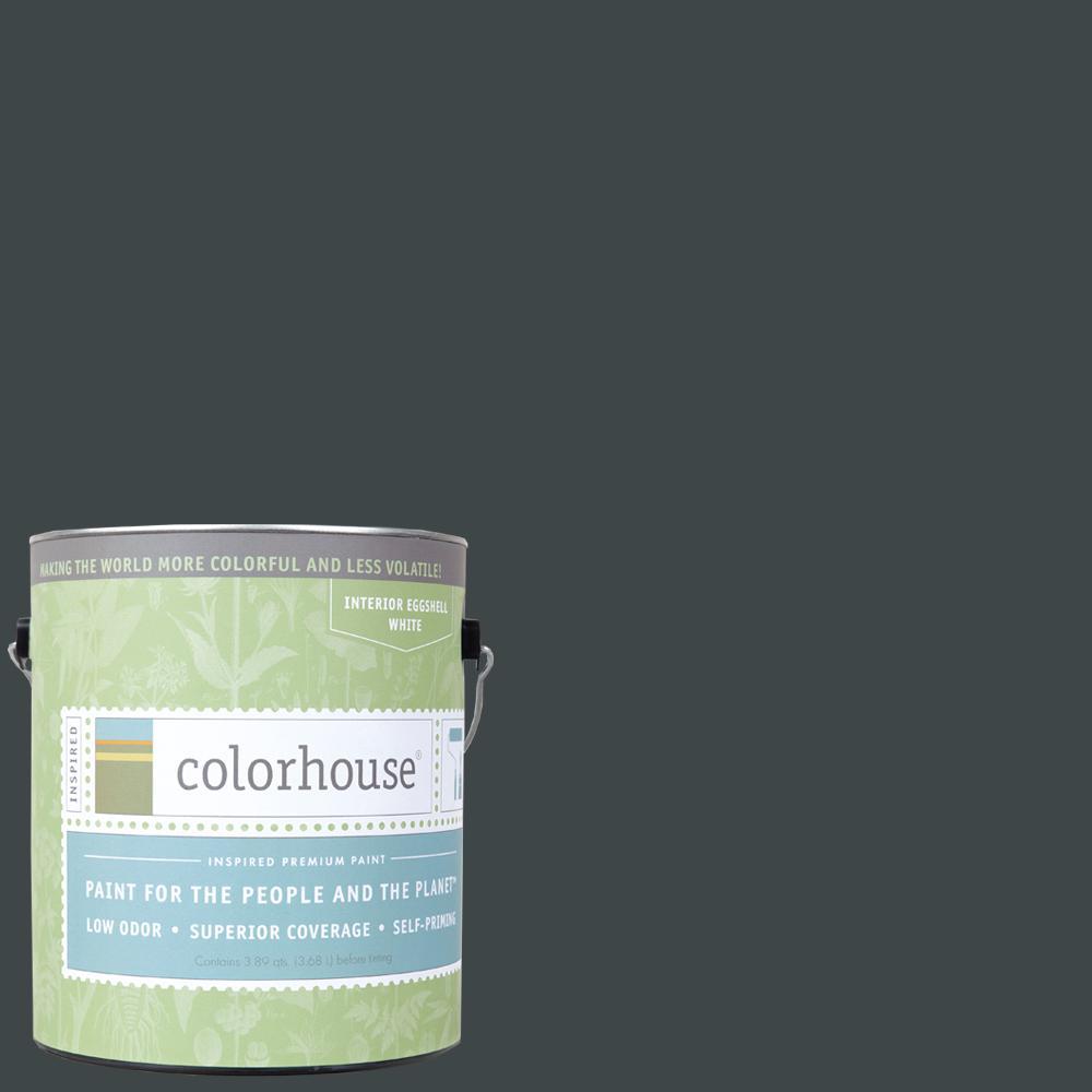 1 gal. Metal .06 Eggshell Interior Paint