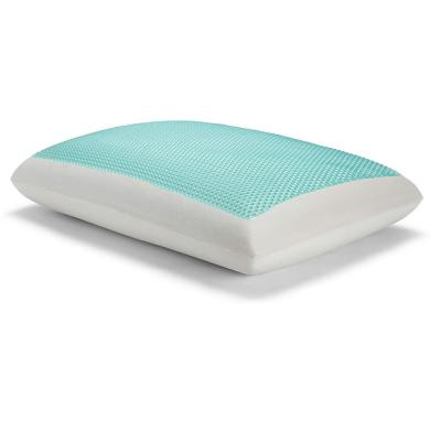Memory Foam Standard Gel Pillow