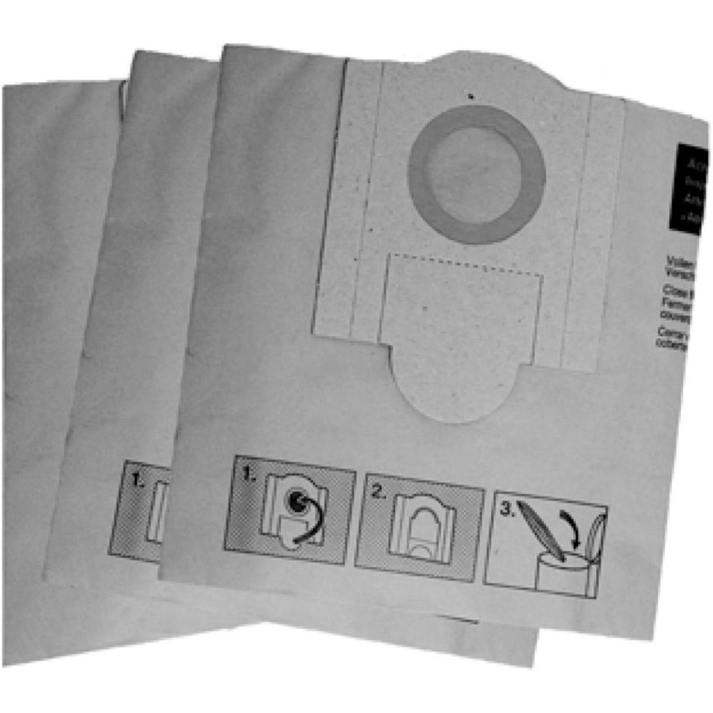 FEIN Turbo I Dust Bag (3 Pack)