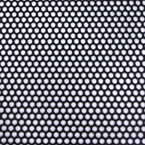 M D Building Products 36 In X 36 In Small Hole Aluminum