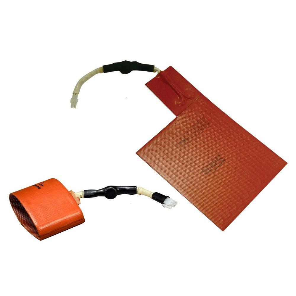 Generac Cold Weather Kit for 8-Watt, 20-Watt 240-Volt 11-Watt Automatic Standby Generators