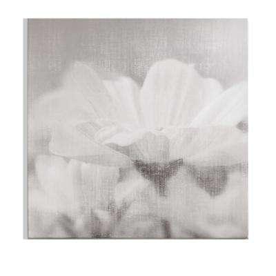 "28 in. x 28 in. ""Daisy Daydreams"" Printed Wall Art"