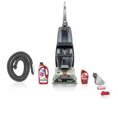 Turbo Scrub Upright Carpet Cleaner Expert Pet Bundle