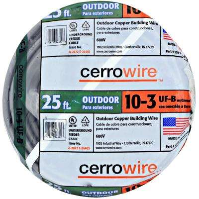 10 Gauge Outdoor Electrical Wire - WIRE Center •