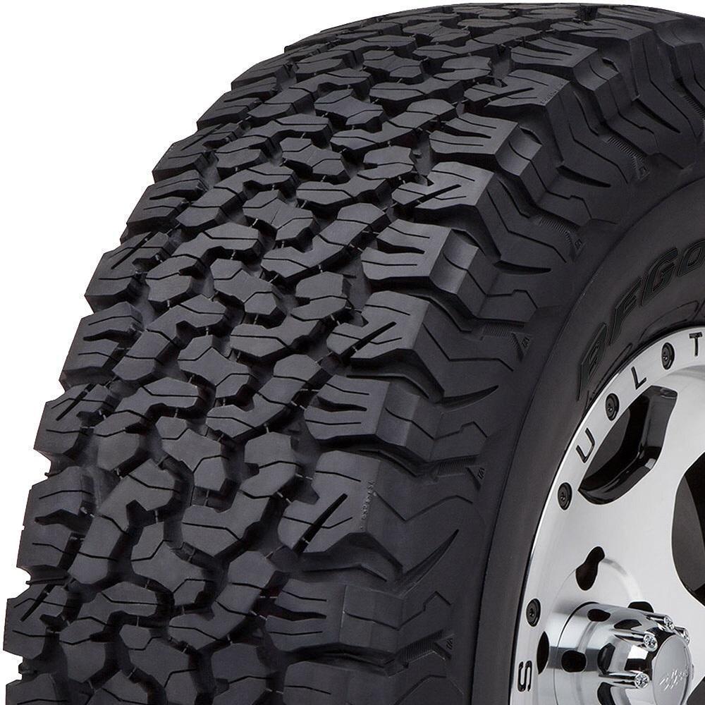 All Terrain Tires >> Bfgoodrich T A Ko2 33 10 50r15 All Terrain Load Range C Tire