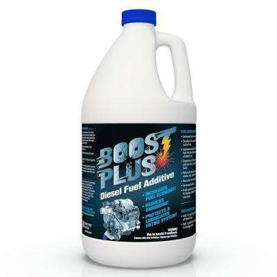 1 Gal. Boost Plus Diesel Engine Fuel Additive