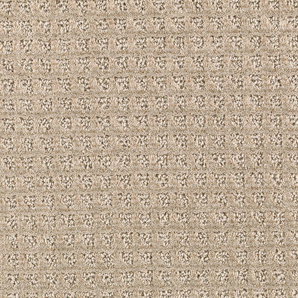 Essex I - Color Urban Putty 12 ft. Carpet