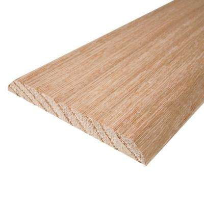 Hardwood 3 in. x 36 in. Seam Binder