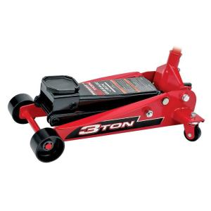 Powerbuilt 3 Ton Floor Jack by Powerbuilt