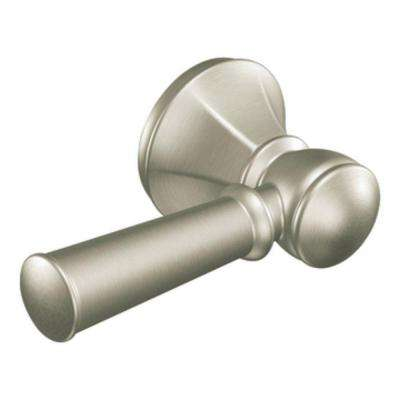 Vestige Decorative Tank Lever in Brushed Nickel